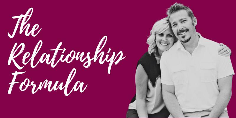 The Relationship Formula Virtual